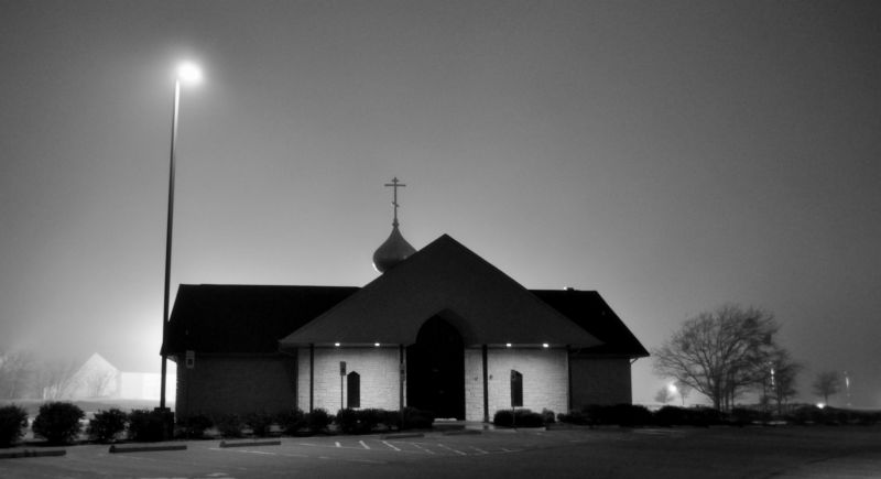 Ft. Worth church