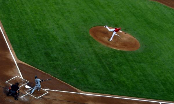 Ballpark in Arlington