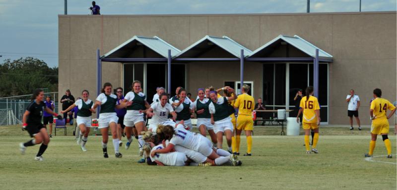 acu women's soccer