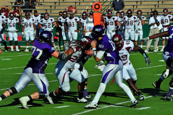 ACU Homecoming 2011