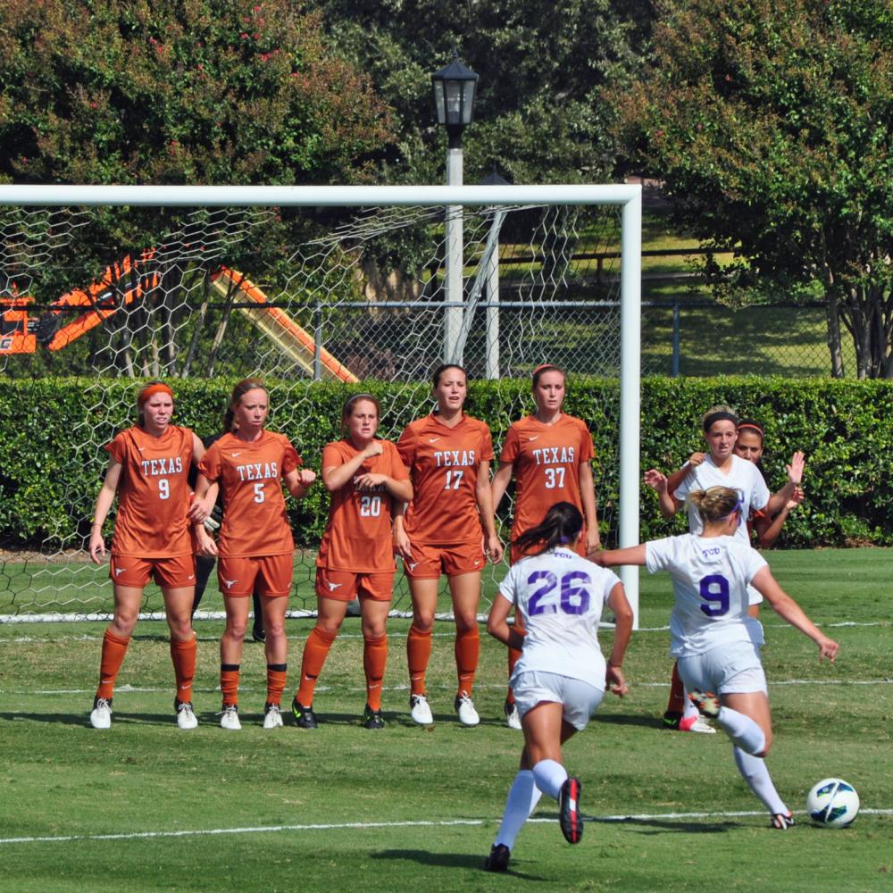 women's college soccer 2012