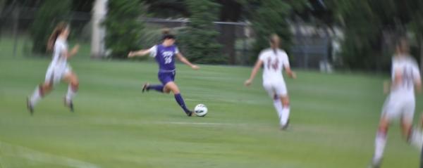colligiate women's soccer