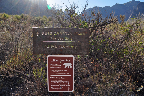 big bend feb 2013