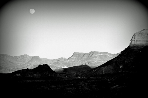big bend feb 2014