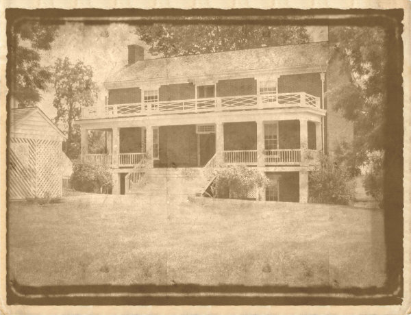 appomattox court house national military park