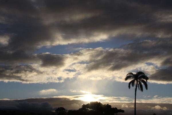 brighten sunrise