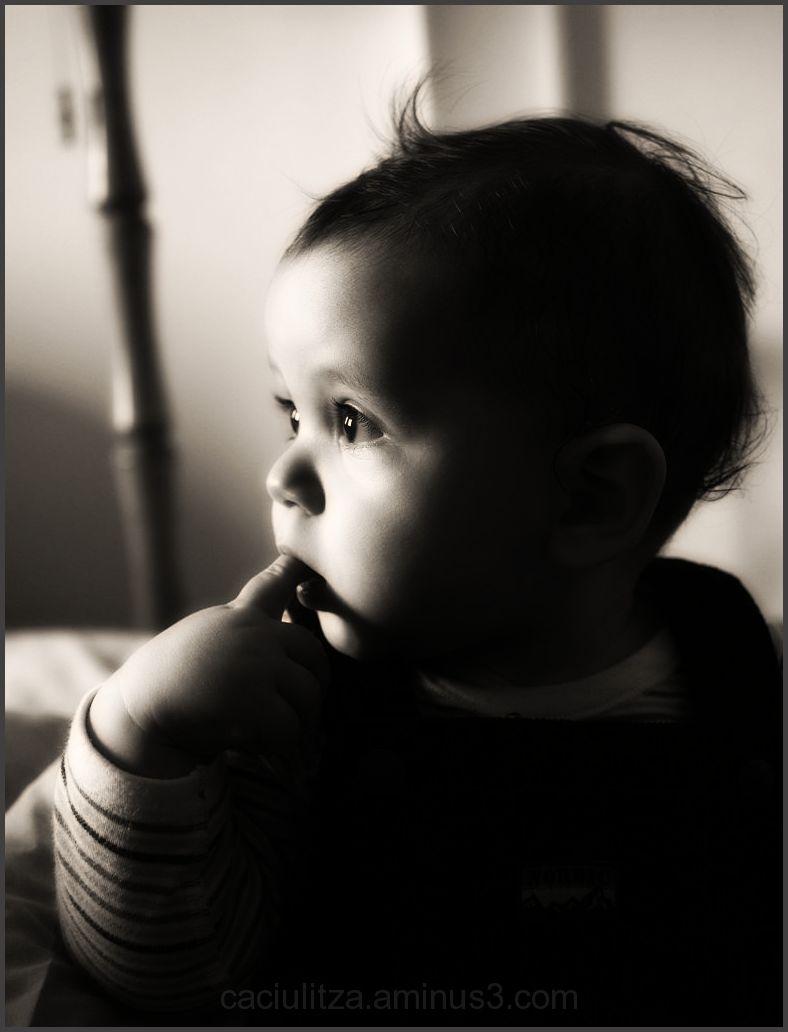 My nephew, Radu!