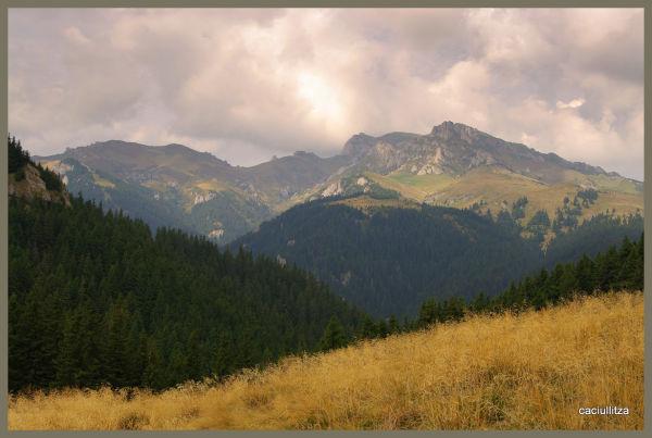 Ciucas Mountain, my 40th b-day trip