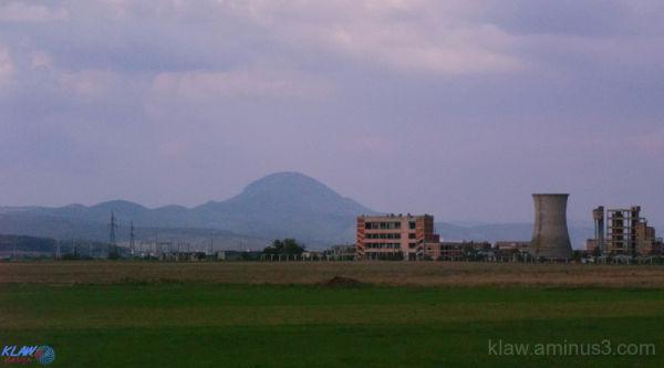 Cheia 2009