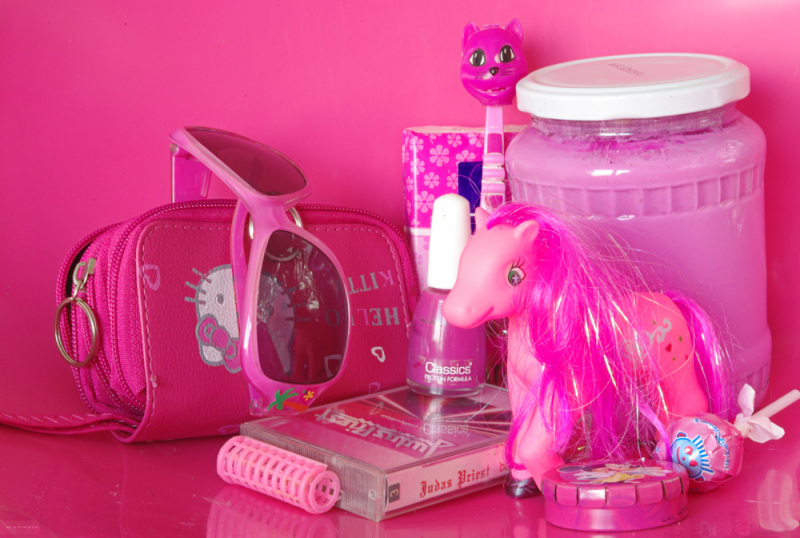 Pinkstuff