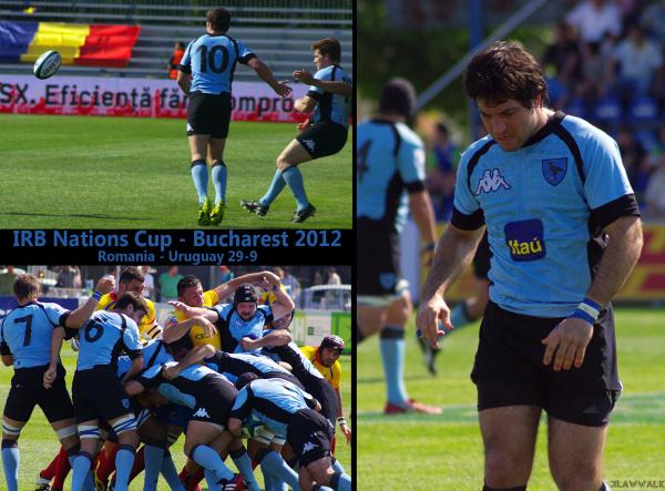 Uruguay match against us