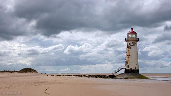 Talacra Lighthouse