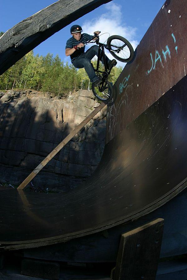 Tuomo BMX