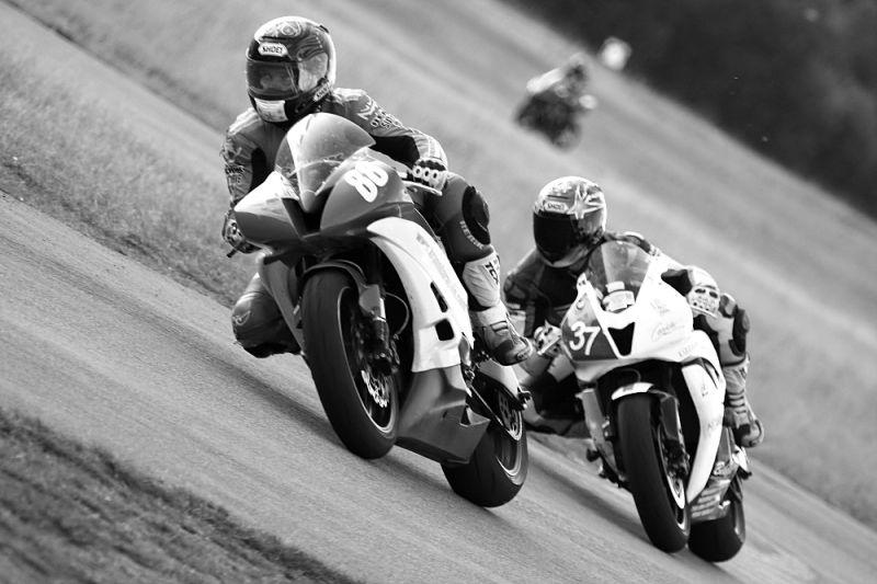 Road racing @ Räyskälä