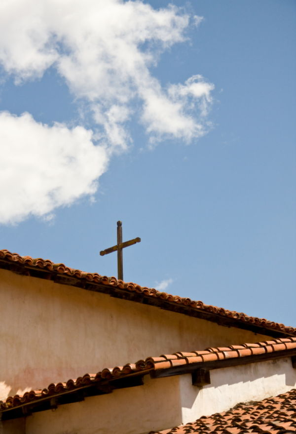 Roofline and Clouds