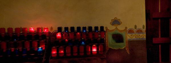 Candles No. 2