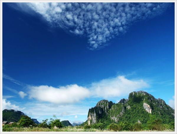 Vangvieng, Laos