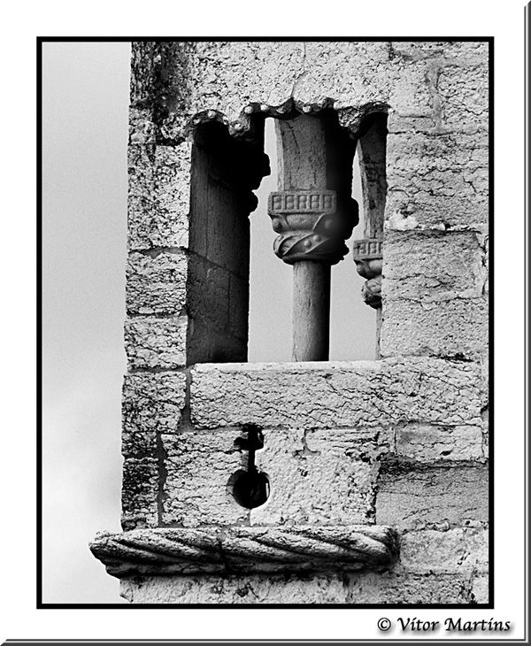 Window (Torre de Belém)