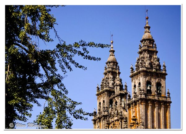 Santiago de Compostela  # 1 (Spain)