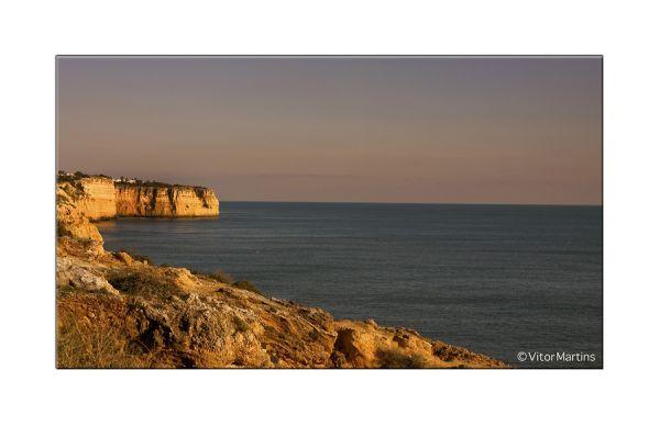 Coastline View (Algarve)