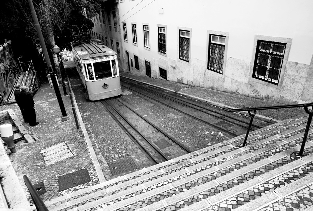 Elevador da Glória (Lisboa)