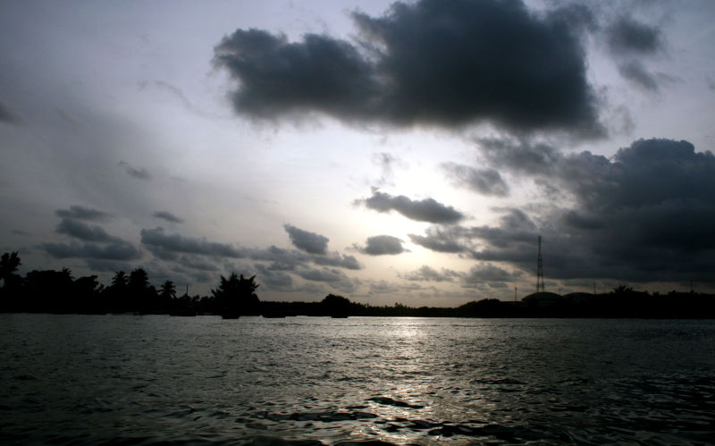 Taqwa Bay, Lagos