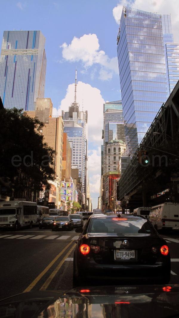 NYC Street