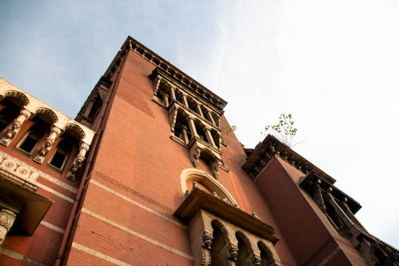 Old Chennai