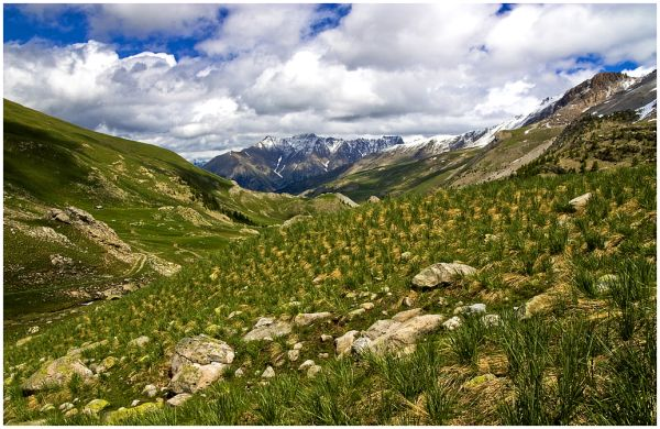 Landscape, Alps,Italy, France,Landscape Photobolg