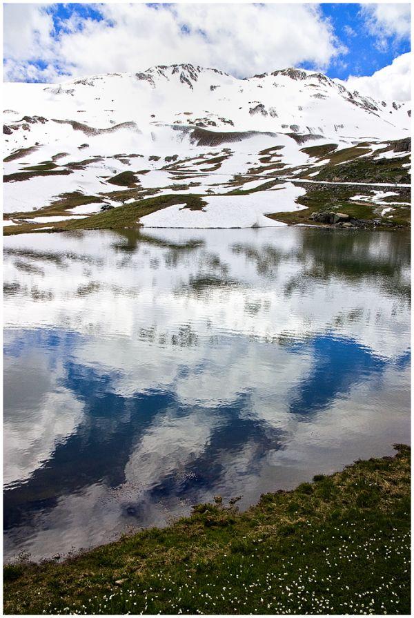 Alps, Landscape, France, Photoblog