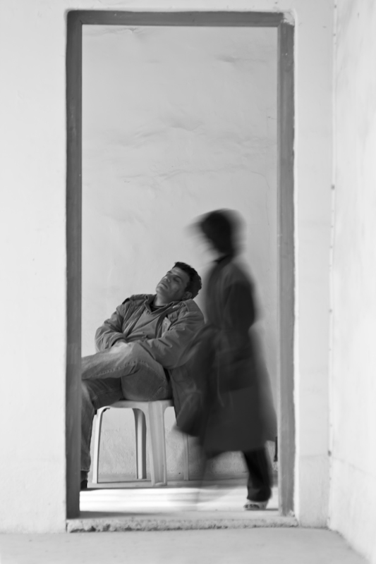 Ahmad Aghasiani |Photographer
