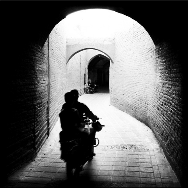 iPhotography From Yazd City