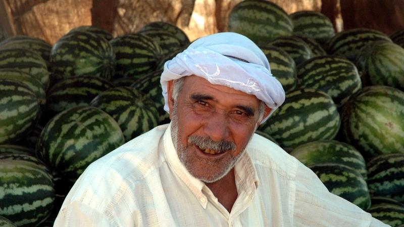Turkish Men 2004