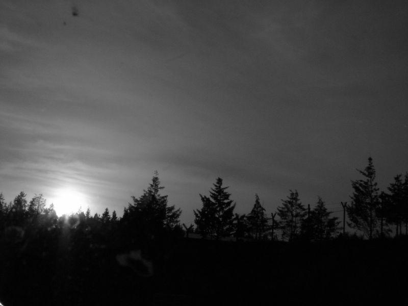 آسمان مرا می خواند