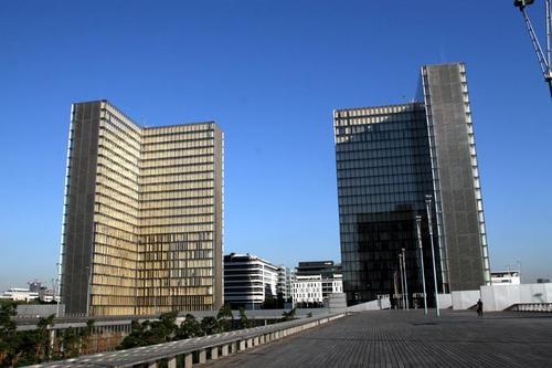 La BNF Paris