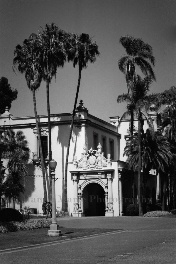 Balboa Building