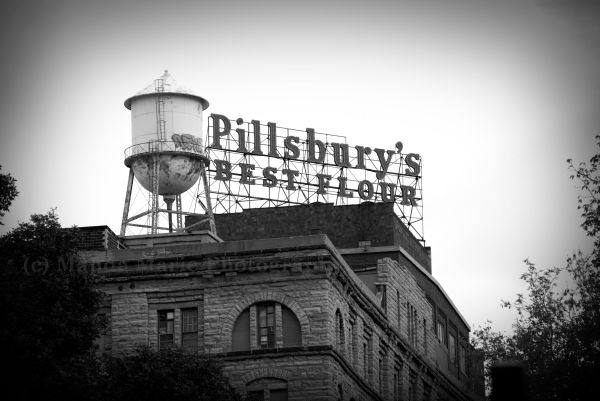 Pillsbury Mill