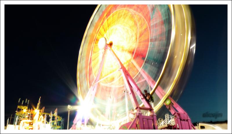 Alameda County Fair 2009