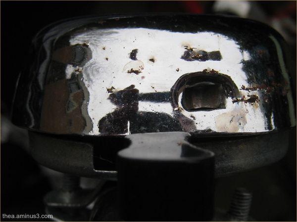 bike bell macro
