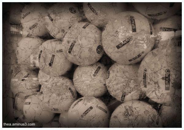 balls shop WK madness
