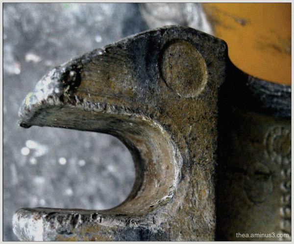 iron macro