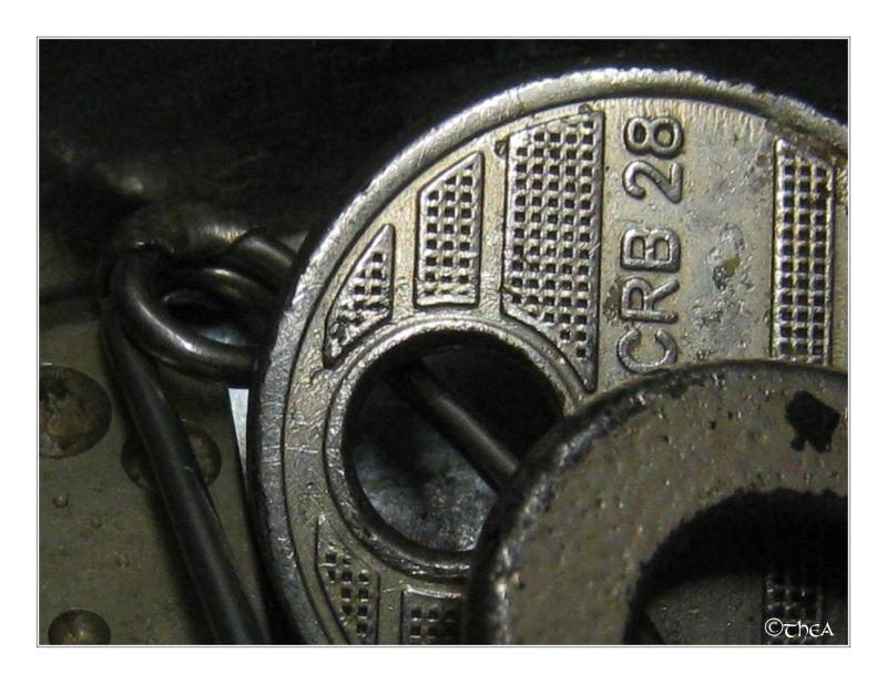 key's macro