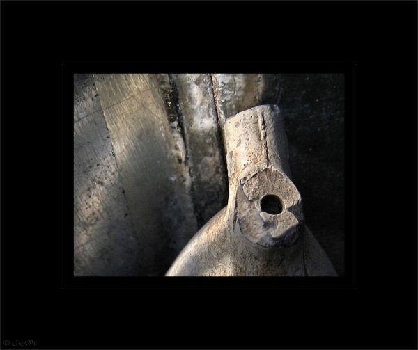 pipe clay macro