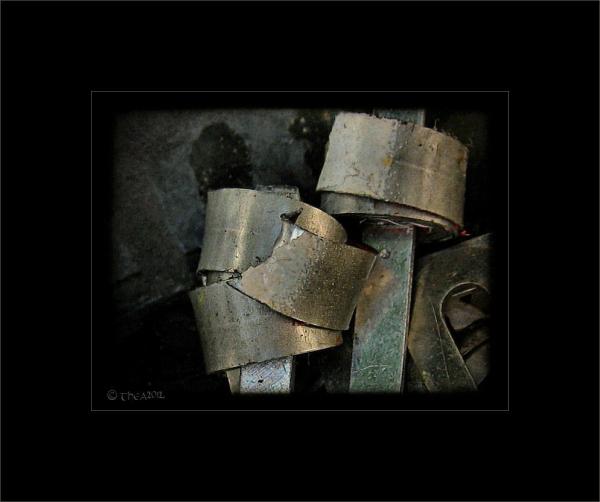 key iron macro processed