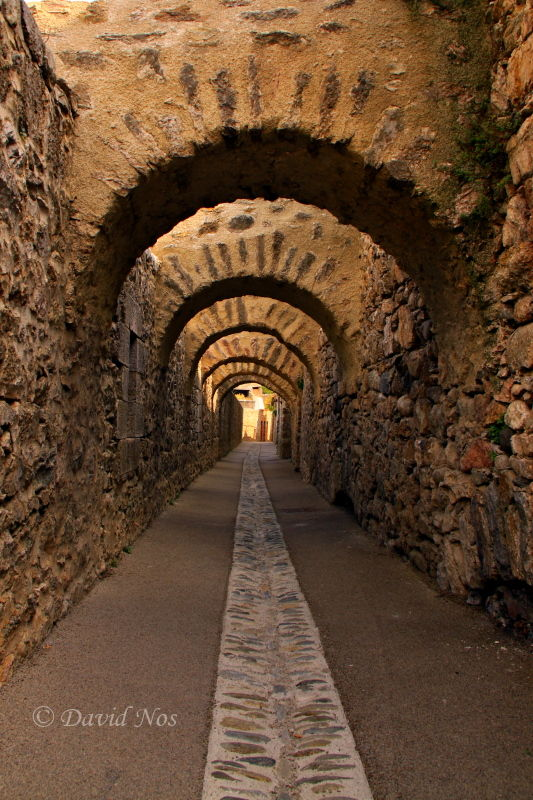 Villefranche-de-Conflent