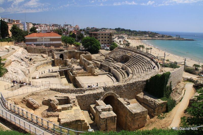 Tarraco Viva - Roman Amphitheatre