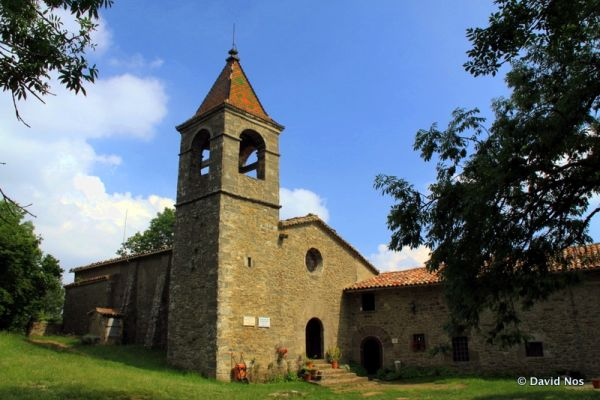 Sanctuary of Cabrera
