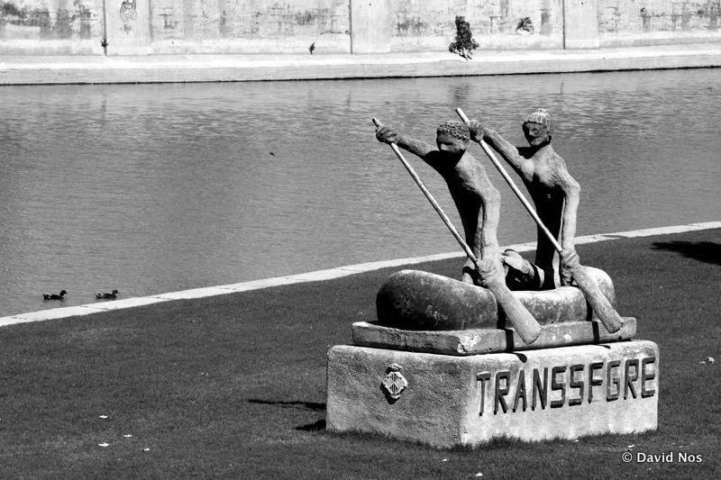 Transsegre of Balaguer