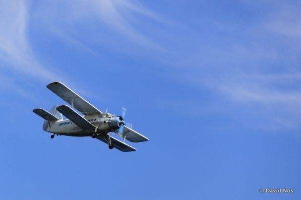 Antonov 2R