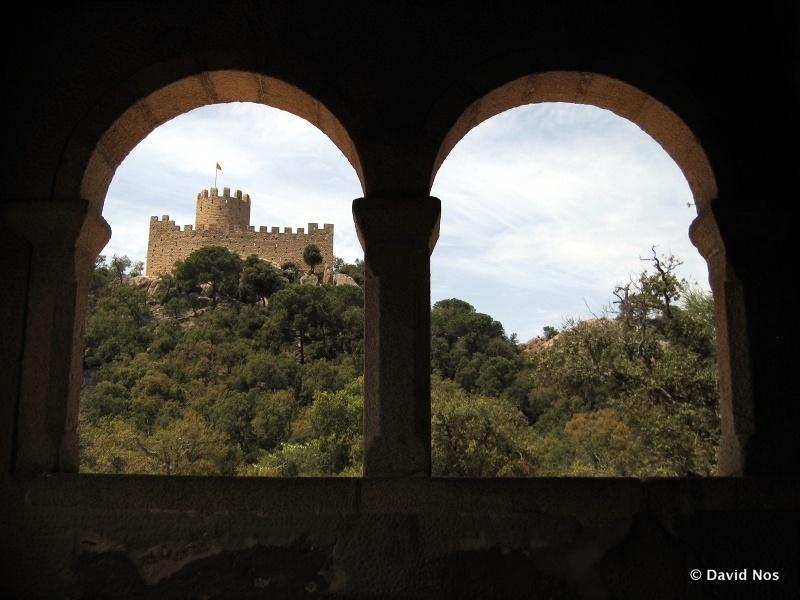 Castle of Farners